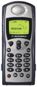 Iridium Motorola 9505