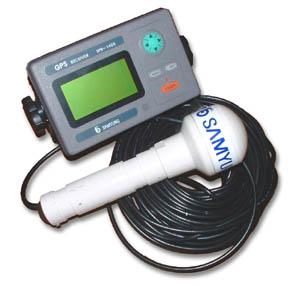 "GPS типа SPR-1400 произвродства ""SAMYUNG"""